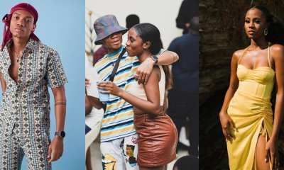 , Don't be surprised when l settle down with KiDi – Cina Soul, Frederick Nuetei