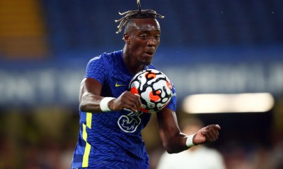 , Tammy Abraham in Rome to finalize deal, Frederick Nuetei