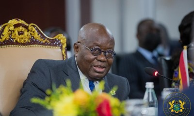 , I am confident NPP presidential candidate will win Election 2024 – Akufo-Addo, Frederick Nuetei