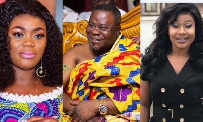 , Akua GMB: Kwaku Oteng's ex-wife says marrying many women don't bring happiness; explains in new video, Frederick Nuetei