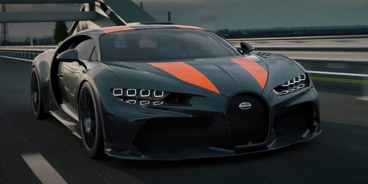 , Here are the most expensive cars in 2021, Frederick Nuetei