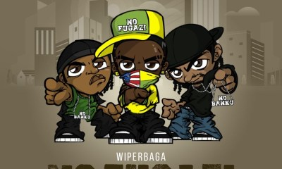 , Wiperbaga, in-depth real life story in new single 'NO FUGAZY', Frederick Nuetei