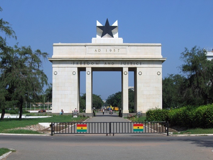 , Top 5 places to see when you visit Accra, Ghana, Frederick Nuetei