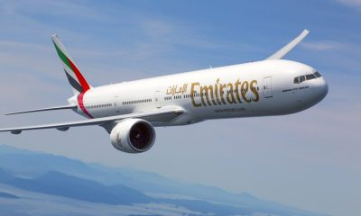 , Emirates seeks employees to support operations ramp-up, Frederick Nuetei