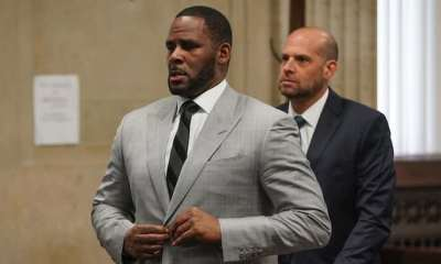 , Guilty: R Kelly convicted on charges of Racketeering and Trafficking, Frederick Nuetei