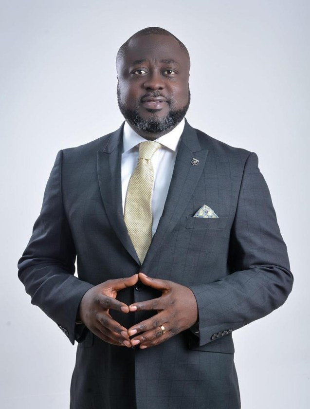 , My passion is to help people with disabilities – Denis A', Frederick Nuetei