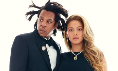 , Beyoncé and Jay-Z have donated $2 million in Scholarships to Black Universities, Frederick Nuetei