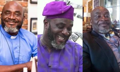 , I was sacked from a job interview just because I played the role of a thief in a TV ad – Nii Saka Brown, Frederick Nuetei