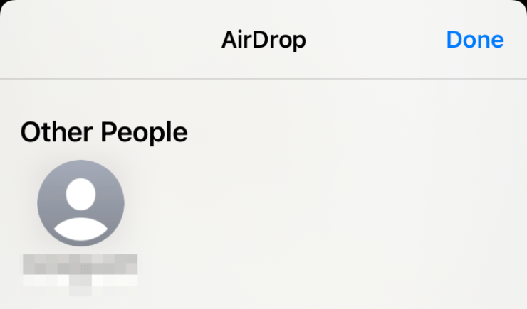 , How to AirDrop from iPhone to Mac and Mac to iPhone, Frederick Nuetei