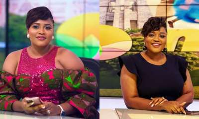 , MzGee: TV3 Presenter resigns from Media General after 2 years; note leaves many sad, Frederick Nuetei
