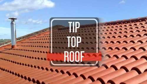 Tip Top Roof