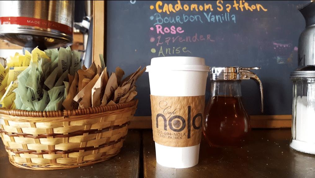 Cafe Nola
