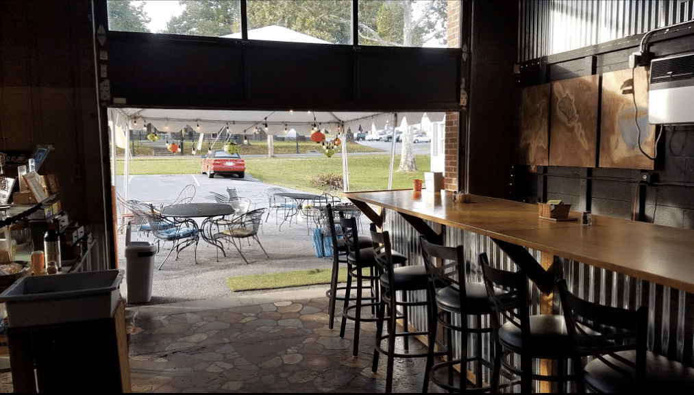 The Top 5 Underrated Coffee Shops in Frederick, Dublin Roasters Coffee