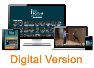 Posture System Digital Version