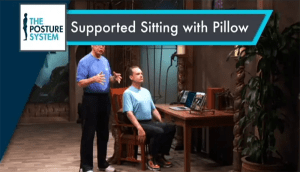 Supported Sitting