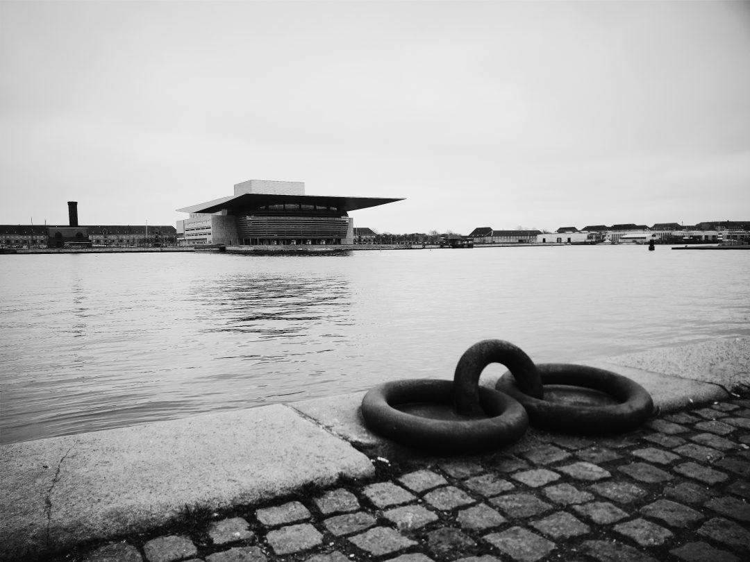 Operaen Kopenhagen