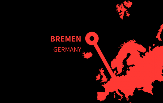 Must visit and important Instagram hashtags for Bremen in Germany