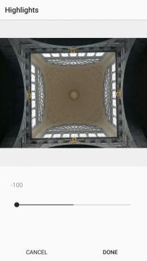 23. Highlights on Instagram - 100
