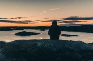 Watching over Fjällbacka