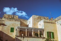 Game of Thrones in Mdina Malta