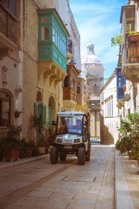 rolling geeks in malta