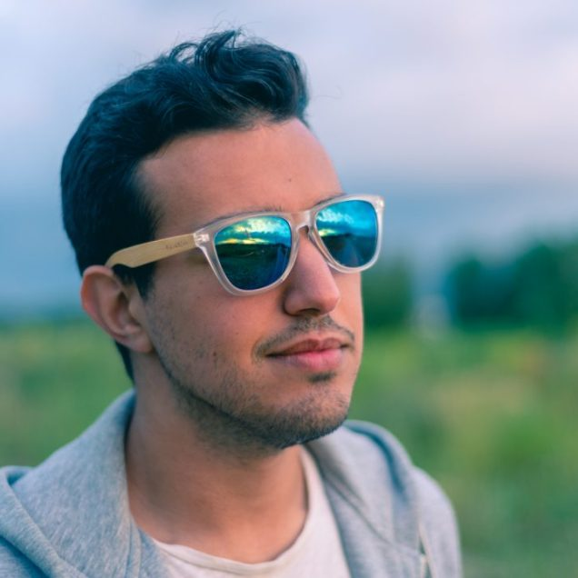 Sunglasses - Bike trip checklist