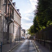 Streets of Arras