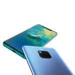 The Huawei Mate 20 pro review: first impression of the smartphone camera