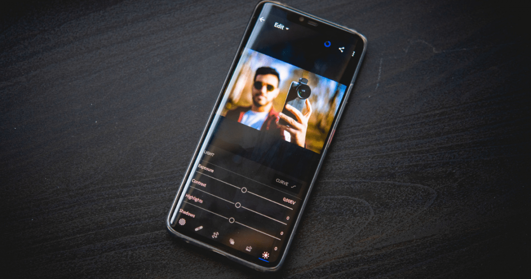 A complete guide to all the best smartphone photo editing apps
