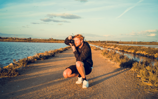 The personal advantages of doing photography at any level