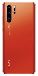 Huawei P30 pro AmberSunrise