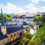 24 hours in Luxembourg: a sample itinerary for a quiet getaway city trip
