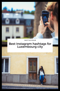 Hashtags for Luxembourg to use on instagram