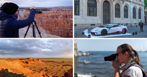 5 travel photography tips and tricks by 5 travel bloggers