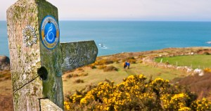 The Cambrian Way road trip in Wales