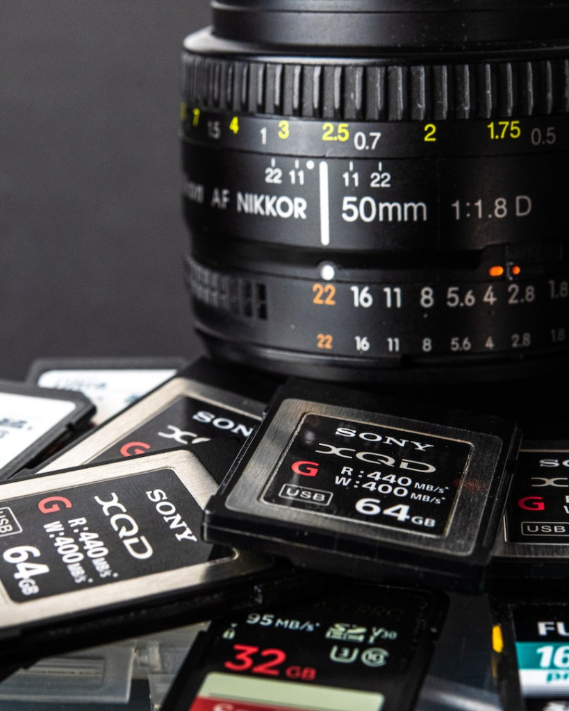 lenses for event photography