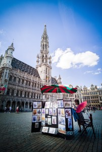 Grand-place-in-Brussels-2020