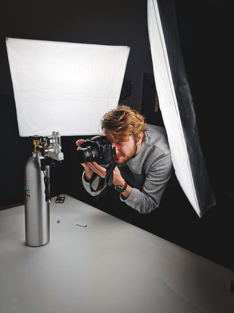 productphotographer in Brussels