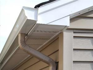 Soffit Ventilation Roofing Solutions Frederic Roofing