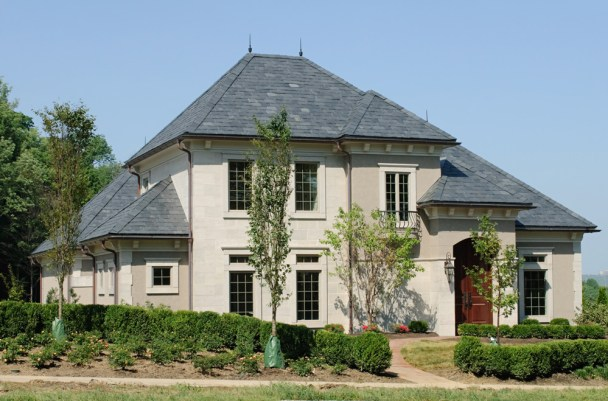 Hip Roof Roof Repair And Replacement Frederic Roofing