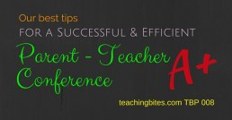 Parent Teacher Con