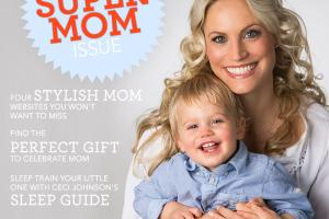 The Super Mom Issue