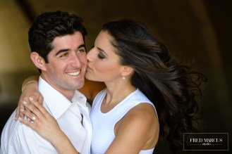 Fred Marcus Studio | Engagement Shoot