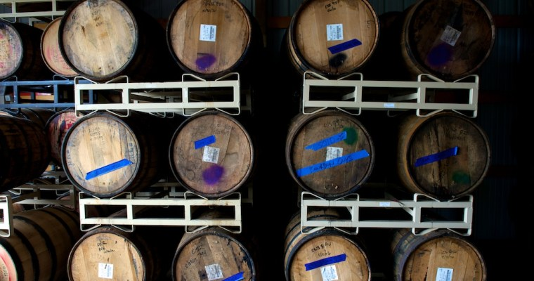 The Trouble with Whiskey 'First' Marketing