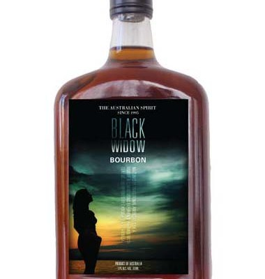 Australian Distiller Labels Whiskey 'Bourbon'; Others Use Term in Marketing
