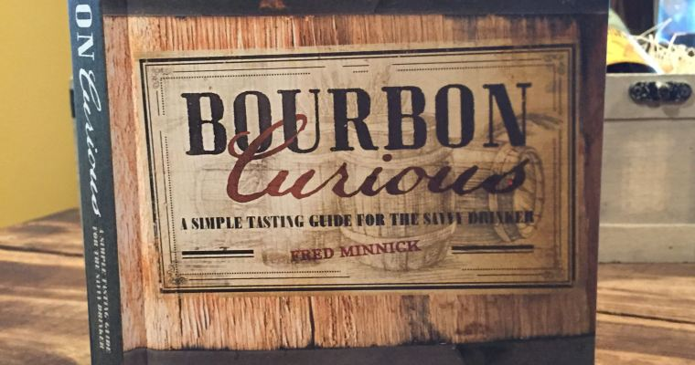Bourbon Curious Book Tour