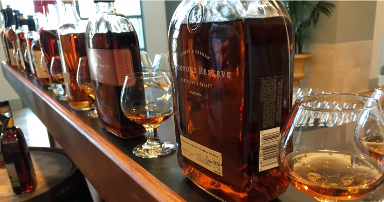 Bourbon Bubble Meets New Consumers
