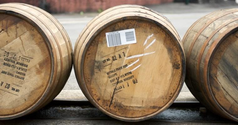 Borrowing Bourbon Equity