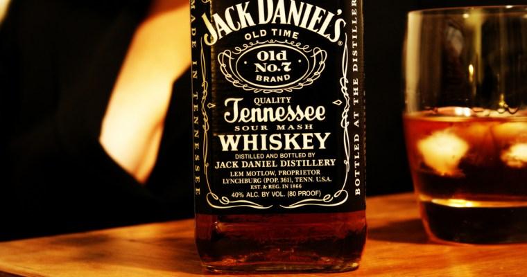 Is Jack Daniel's Bourbon?