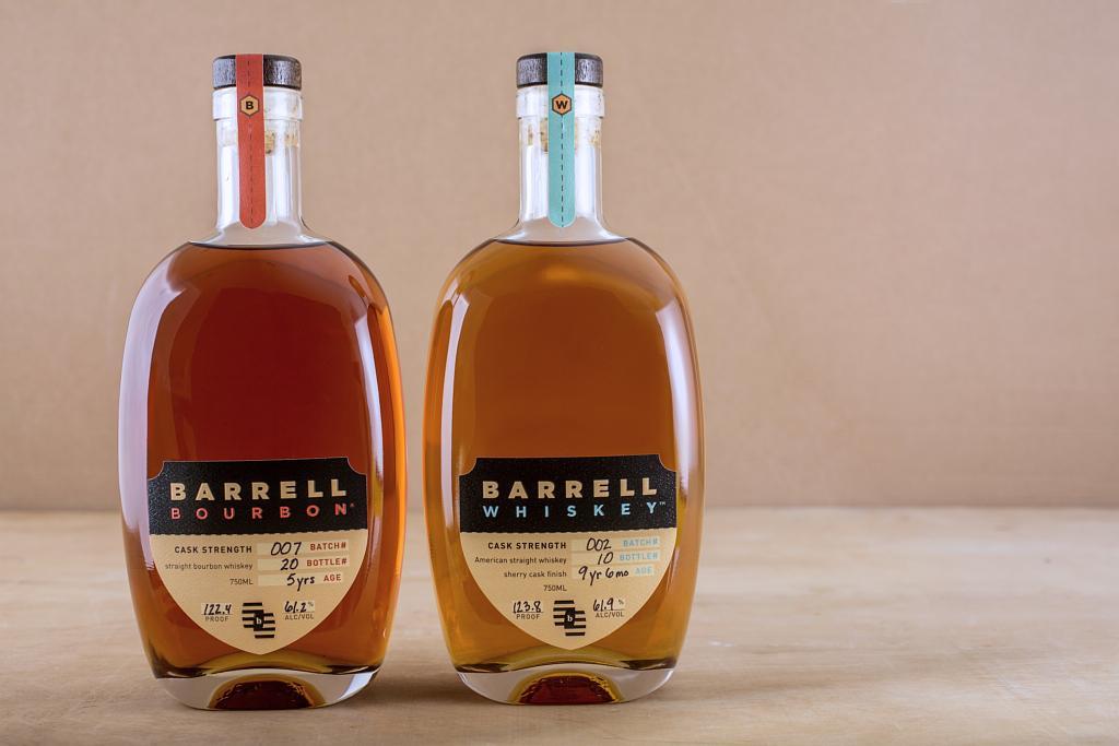 Barrell Bourbon to Build Kentucky Distillery